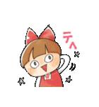 ゆる~いゲゲゲの鬼太郎3(個別スタンプ:04)