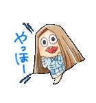 ゆる~いゲゲゲの鬼太郎3(個別スタンプ:06)