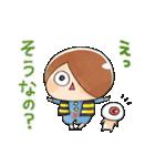 ゆる~いゲゲゲの鬼太郎3(個別スタンプ:07)
