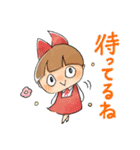 ゆる~いゲゲゲの鬼太郎3(個別スタンプ:30)