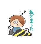 ゆる~いゲゲゲの鬼太郎3(個別スタンプ:32)