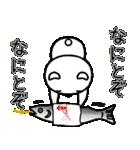 ちいくま(個別スタンプ:08)