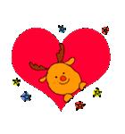 メリークリスマス ☆~素敵な夜を~☆(個別スタンプ:08)