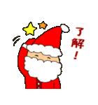 メリークリスマス ☆~素敵な夜を~☆(個別スタンプ:19)