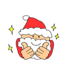 メリークリスマス ☆~素敵な夜を~☆(個別スタンプ:24)
