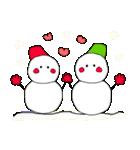 メリークリスマス ☆~素敵な夜を~☆(個別スタンプ:30)