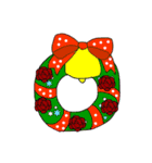 メリークリスマス ☆~素敵な夜を~☆(個別スタンプ:33)