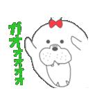 ★冬のあざらし~クリスマス・年末年始~★(個別スタンプ:22)