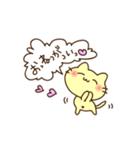ぷにぷに★にゃんこ(個別スタンプ:18)
