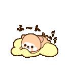 アライグマのぷーにゃん・冬編(個別スタンプ:06)