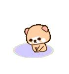 アライグマのぷーにゃん・冬編(個別スタンプ:31)