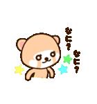 アライグマのぷーにゃん・冬編(個別スタンプ:37)