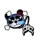 おめでとう・居眠りパンダ3(個別スタンプ:29)
