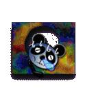 おめでとう・居眠りパンダ3(個別スタンプ:32)