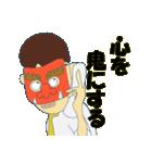日本のことわざ その2(個別スタンプ:39)