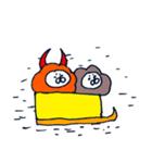 冬なめんな(個別スタンプ:35)
