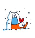 冬なめんな(個別スタンプ:36)