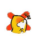 とろぴかるバード ななちゃん2(個別スタンプ:11)