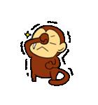 お調子お猿のモンキーモンキーモンキッキー(個別スタンプ:31)