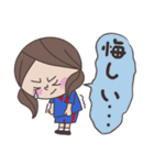 Sちゃん ハンドボール編(個別スタンプ:21)