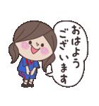Sちゃん ハンドボール編(個別スタンプ:25)