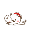 ぬこサンタ☆(個別スタンプ:32)