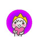 備後弁LINEスタンプ【美しい敬語編】(個別スタンプ:09)