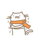 にゃんたろーの日常winter(個別スタンプ:03)