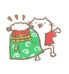 にゃんたろーの日常winter(個別スタンプ:15)