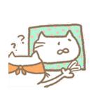 にゃんたろーの日常winter(個別スタンプ:19)