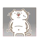 にゃんたろーの日常winter(個別スタンプ:24)