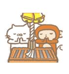 にゃんたろーの日常winter(個別スタンプ:29)