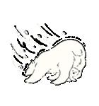 南北極地動物園~冬の装い~(個別スタンプ:11)