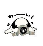 南北極地動物園~冬の装い~(個別スタンプ:19)