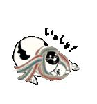 南北極地動物園~冬の装い~(個別スタンプ:21)