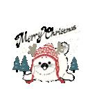 南北極地動物園~冬の装い~(個別スタンプ:30)