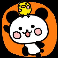 ミーキパンダ