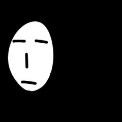 【むかつく】ボー人間スタンプ3【日常】
