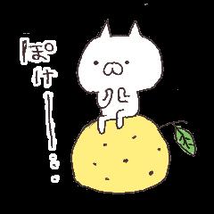 ゆずにゃんこ 3