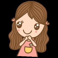 Yaimai : sassy girl