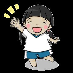 佐賀のめいちゃん