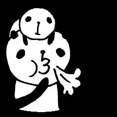 an パンダ 5