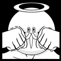 神の返信〜日常会話編〜