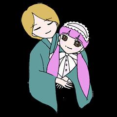 ツンデレ彼氏とロリ甘彼女