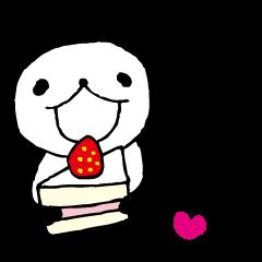 熊猫日常(パンダ)35