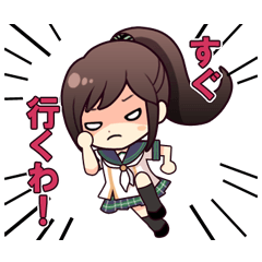 アトリエレントキャラクターズ第三弾