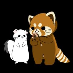 茶太郎と小太郎 vol.2
