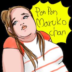 Pom pom maruko-chan3