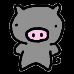 あぐ豚 ~うちなーぐち編~