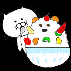 ねこちゃの鹿児島弁じゃっど